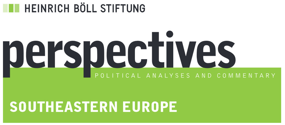 Publication series: Perspectives. Political Analyses and Commentary